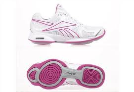 Reebok Toning Shoes