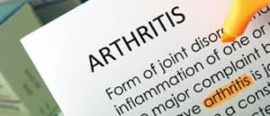 Arthritis and Feet