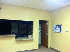 Waitingroom Gahanna