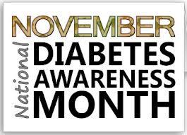 Diabetes-Awareness-Month