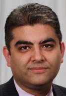 Dr. Andy Bhatia