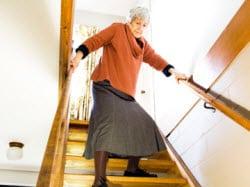 Elderly Stairs