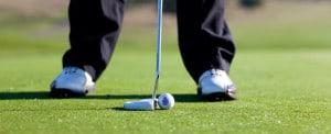 Golf Feet