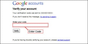 Google Account 5