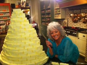 Paula Deen Diabetes Butter