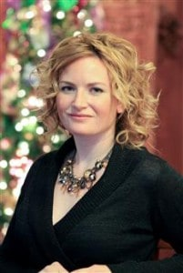 Sarah Abshier