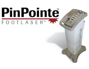 Pinpointe Laser
