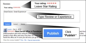 Writing a Review 2